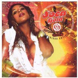 Soca Gold 2009 - Różni Wykonawcy (Płyta DVD)