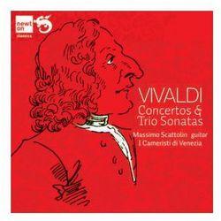 Massimo Scattolin, I Cameristi Di Venezia - Vivaldi: Concertos & Trio Sonatas