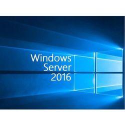 Microsoft WINSVR CAL 2016 5Device - S26361-F2567-L562 Darmowy odbiór w 21 miastach!