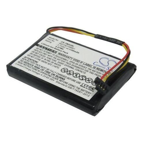 Zasilanie do nawigacji, TomTom XL IQ / 6027A0106801 1100mAh 4.07Wh Li-Ion 3.7V (Cameron Sino)