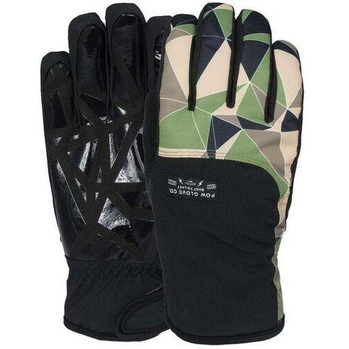 Pozostała odzież męska, rękawice POW - Zero Camo (CM) rozmiar: M