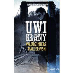 Uwikłany - Włodzimierz Malczewski (MOBI)