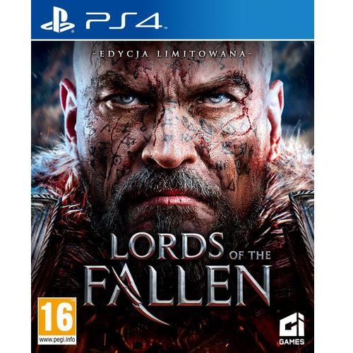Gry na PS4, Lords of Fallen (PS4)