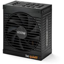 BE QUIET! POWER ZONE 650W (BN210) MODULA 80+ BRONZE