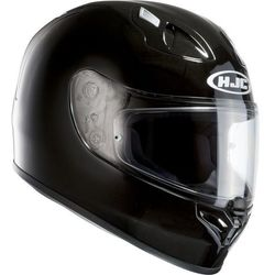 Kask HJC FG-17 METAL BLACK L