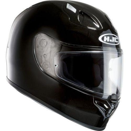 Kaski motocyklowe, Kask HJC FG-17 METAL BLACK L