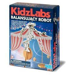 Balansujący robot