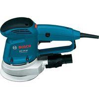 Szlifierki i polerki, Bosch GEX 125 AC