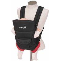Nosidełka, Safety 1st Nosidełko dla dziecka Youmi, czerwono-czarny, 2689885000 Darmowa wysyłka i zwroty