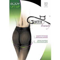 BODY LIFT-UP - Rajstopy damskie korygujące 20 DEN Gatta