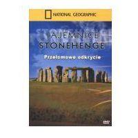 Filmy dokumentalne, Tajemnice Stonehenge. Przełomowe odkrycie