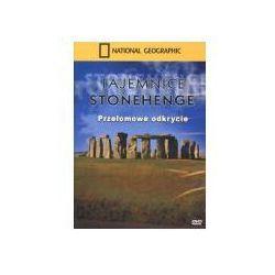 Tajemnice Stonehenge. Przełomowe odkrycie