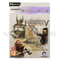 Heroes of Might & Magic 5 (PC)