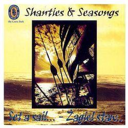 Shanties And Sea Songs