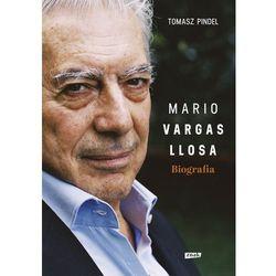 Biografia. Mario Vargas Llosa (opr. twarda)