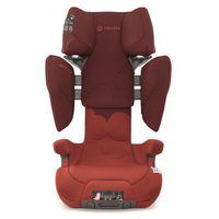 Foteliki grupa II i III, Concord transformer xt plus 20 autumn red fotelik 15-36 kg twinfix + mata gratis!