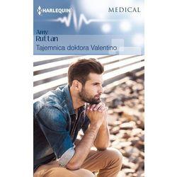 Tajemnica doktora Valentino - Amy Ruttan (EPUB)