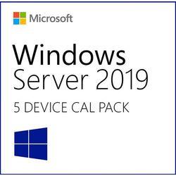 Windows Server 2019 5 Device Cal