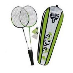 Zestaw do badmintona TALBOT Torro 2-Attacker