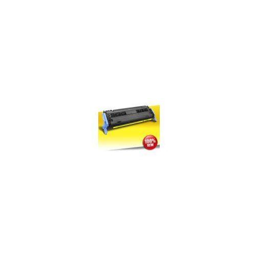Tonery i bębny, Zestaw tonerów HP 2600 CP CLJ Black Cyan Magenta Yellow
