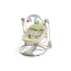 Huśtawka hybrydowa dla niemowlaka 5Y36CM Oferta ważna tylko do 2022-03-22