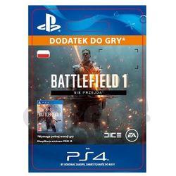 Battlefield 1 - Nie Przejdą DLC [kod aktywacyjny]