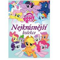 Książki dla dzieci, My Little Pony - Nejkrásnější kolekce Linda Perina