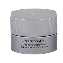 Shiseido MEN Total Revitalizer krem do twarzy na dzień 50 ml dla mężczyzn