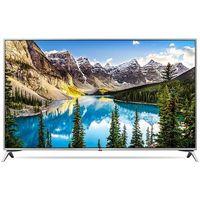 Telewizory LED, TV LED LG 49UJ6517