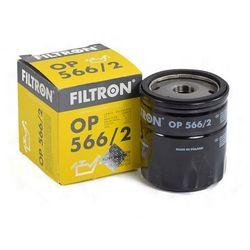 FILTR OLEJU FILTRON OP566/2 FIAT
