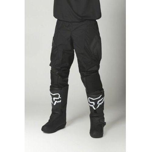 Pozostałe akcesoria do motocykli, Shift spodnie off-road white label blak black/blac