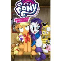 Książki dla dzieci, My Little Pony Przyjaciółki na zawsze Tom 2 - Jeśli zamówisz do 14:00, wyślemy tego samego dnia. (opr. miękka)