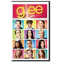 Glee.Sezon 1 - część 1 (DVD) - Brad Falchuk, Ryan Murphy, Scott John