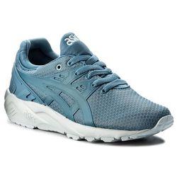 Sneakersy ASICS - TIGER Gel-Kayano Trainer Evo H821N Provincial Blue/Provincial Blue 4242