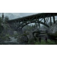 Gry na PlayStation 4, The Last of Us (PS4)