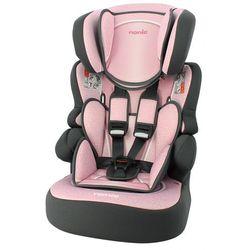 Nania fotelik samochodowy BeLine SP Skyline, Pink - BEZPŁATNY ODBIÓR: WROCŁAW!