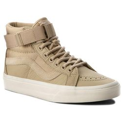 Sneakersy VANS - Sk8-Hi Reissue St VN0A3QY2UB5 (Leather) Ballistic/Corns