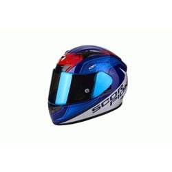 KASK INTEGRALNY SCORPION EXO-710 AIR MUGELLO BL/WH