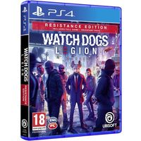 Gry PS4, Watch Dogs (PS4)