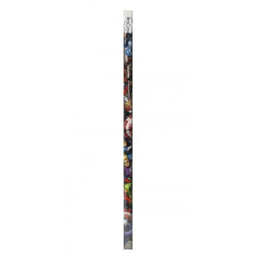 Ołówki, Ołówek z gumką Avengers 11