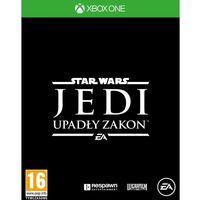 Gry na Xbox One, Gra XBOX ONE Star Wars Jedi Upadły Zakon