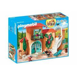 Playmobil ® Family Fun Słoneczna willa wakacyjna 9420