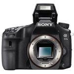 Aparaty kompaktowe, Sony SLT-A77