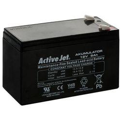 Akumulator UPS Activejet- natychmiastowa wysyłka, ponad 4000 punktów odbioru!