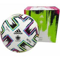 Piłka nożna, PIŁKA NOŻNA ADIDAS UNIFORIA LEAGUE EURO 2020 FH7376 r.4 + BOX