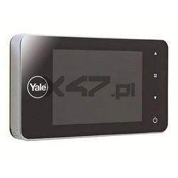 Wizjer elektroniczny DDV4500 Yale