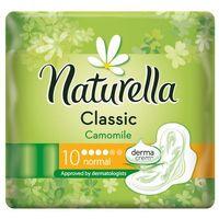 Podpaski, Podpaski higieniczne Naturella Classic Normal (10 sztuk)