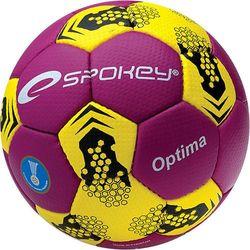 Piłka ręczna Spokey Optima II 1 50-52cm 834048