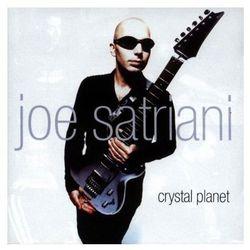 JOE SATRIANI - CRYSTAL PLANET (CD)
