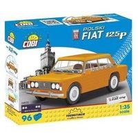 Klocki dla dzieci, Youngtimer Polski Fiat 125P